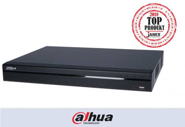 Rejestrator 16-kanałowy HDCVI marki DAHUA