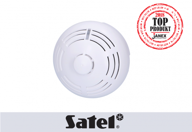Czujka dymu i temperatury TSD-1 marki SATEL