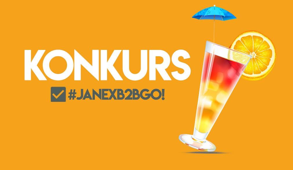 konkurs na platformie B2B GO Janex