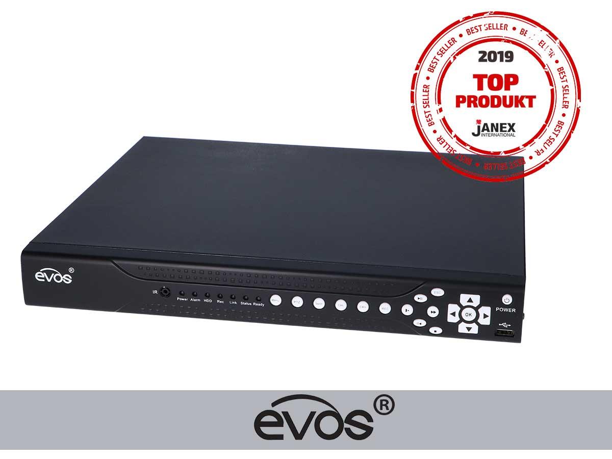 EV-NVR-9232+