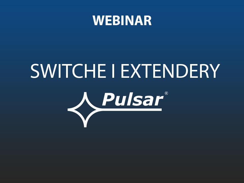 Switche)Extendery