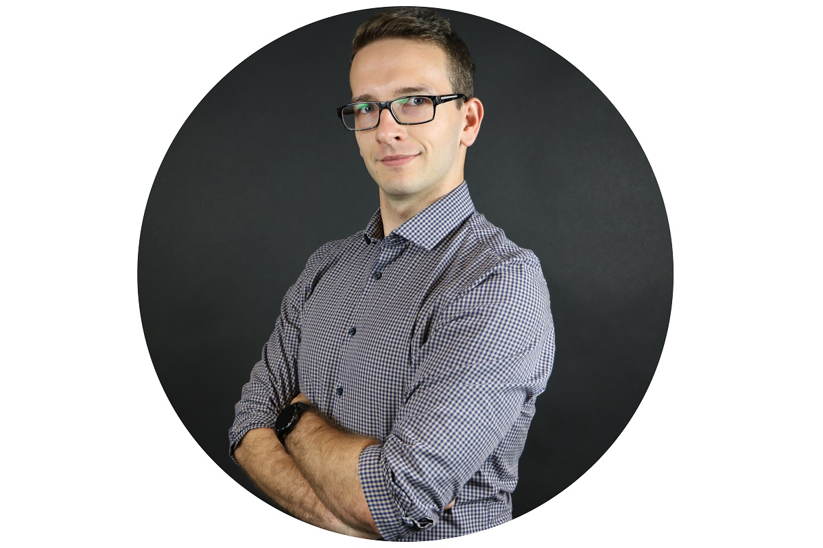 Mateusz Nadolny Janex International