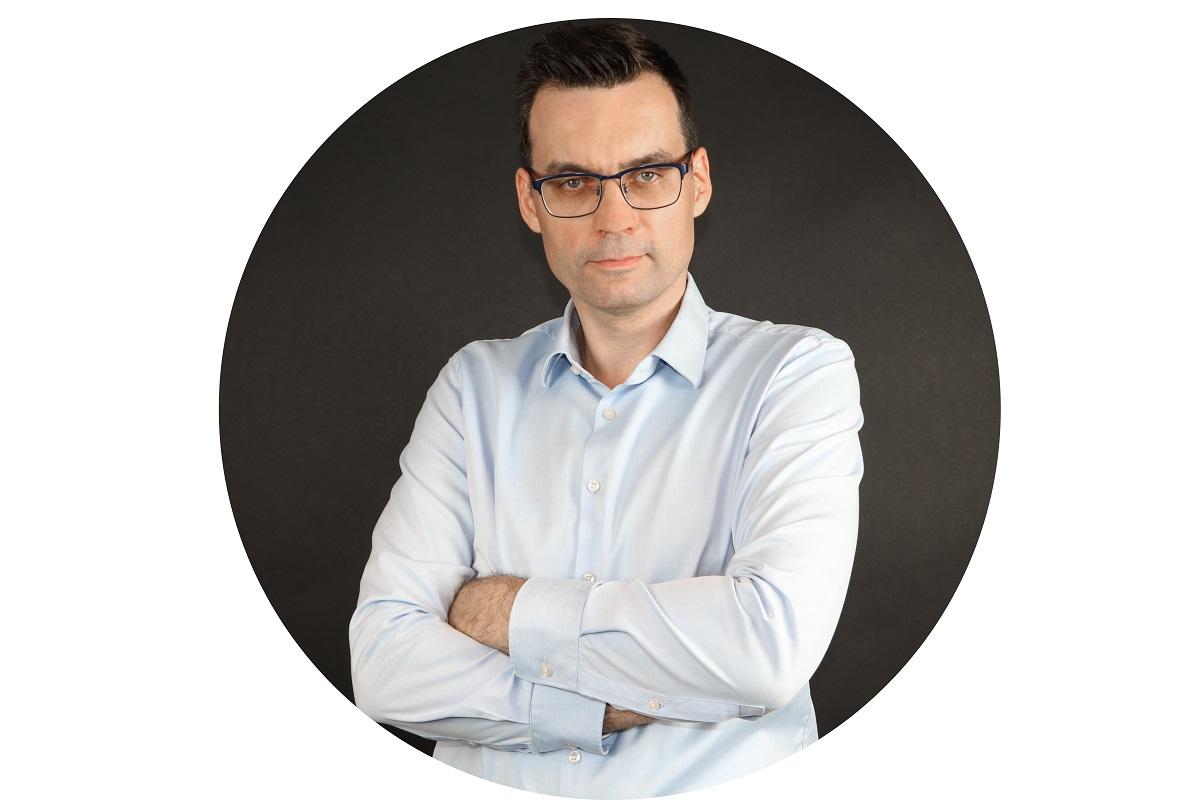 Przemysław Szamocki Janex International